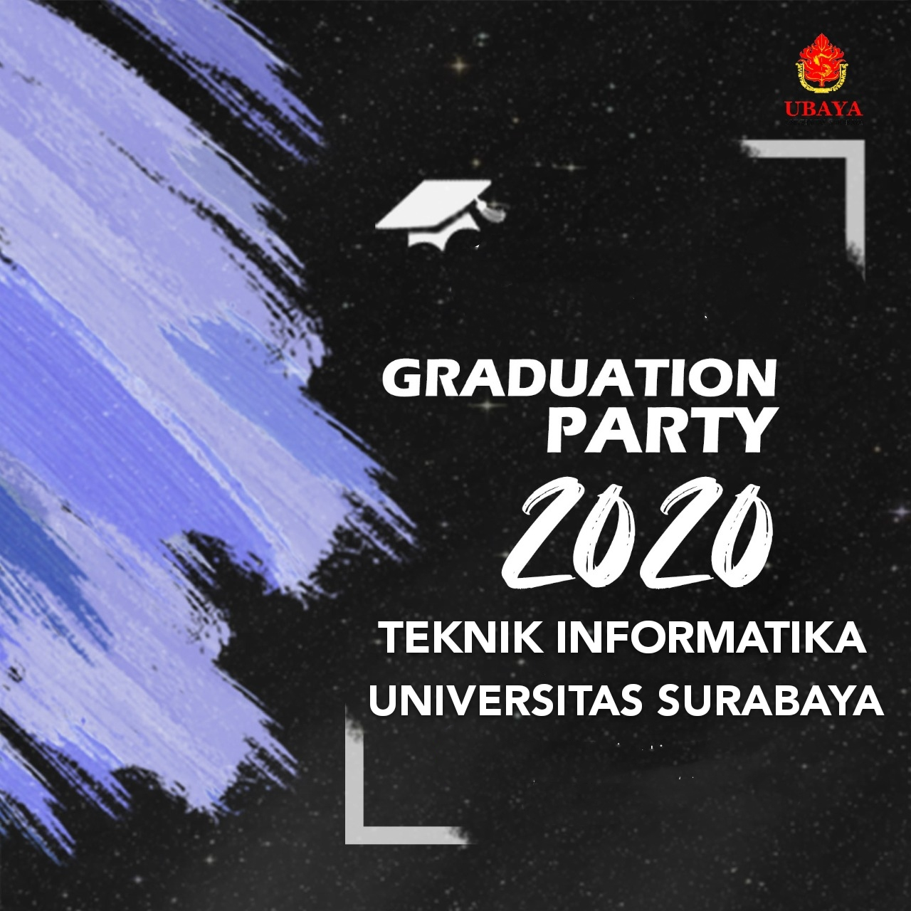 Graduation Party IF 2020