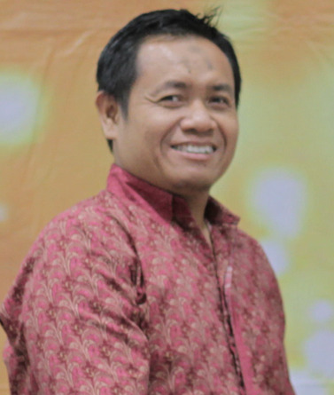Dr. Joko Siswantoro S.Si., M.Si.